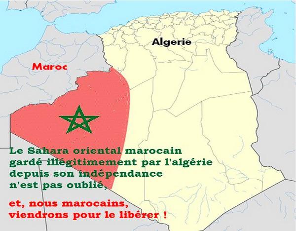 بعد أحداث فكيك.. هل حان الوقت للمطالبة باسترجاع الصحراء الشرقية المغربية؟