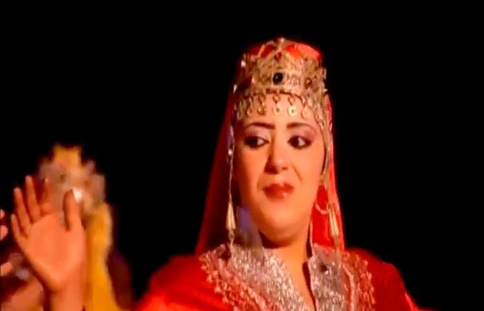 مشاركة واسعة بمهرجان تيميتار الموسيقي بمدينة أغادير