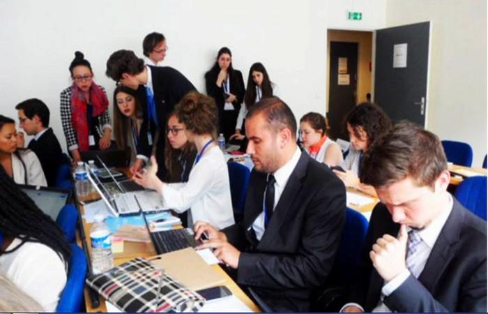 اتحاد طلبة الأقاليم الجنوبية ينجح في إزاحة البوليساريو من ملتقى دولي بباريس