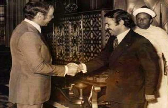 المغرب –وعداء الجزائر التاريخي ـ مواقف للذكرى للشعب الجزائري
