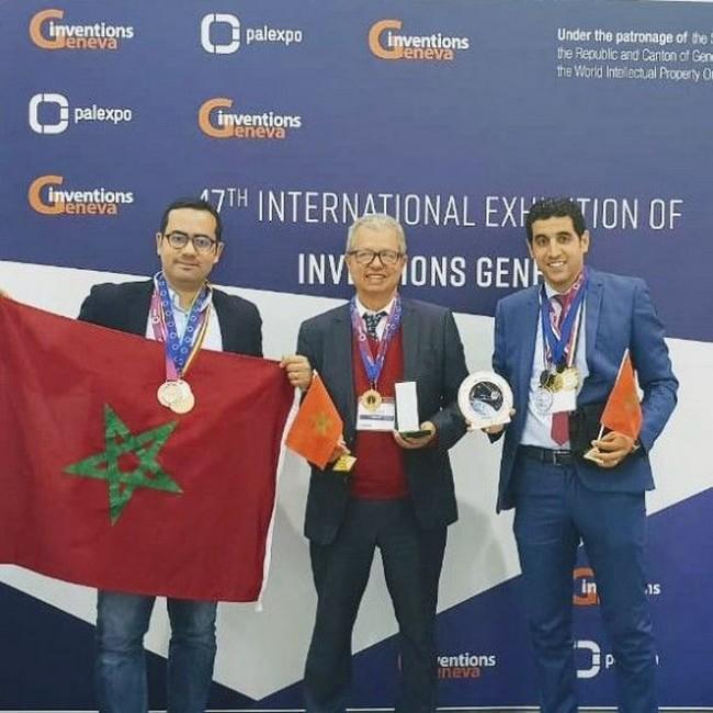 المغرب يحرز 3 ميداليات بالمعرض الدولي للاختراعات بسنغافورة