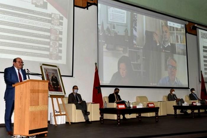 """مجلس الجالية"""" يؤهل مغاربة العالم لحُسن الترافع في قضية الصحراء"""